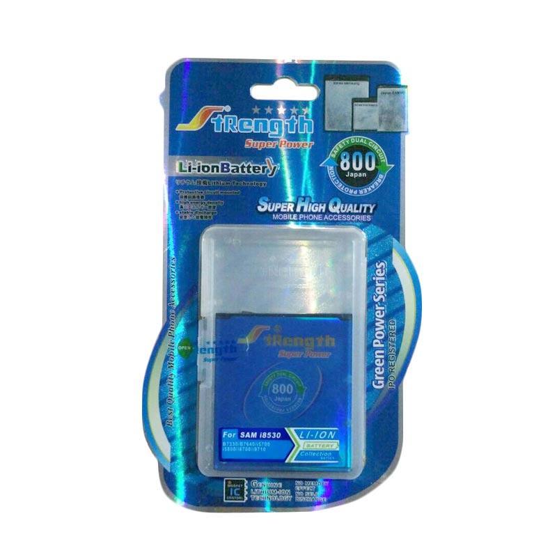 STRENGTH Super Power Battery for Samsung Galaxy Beam I8530 [4850 mAh]