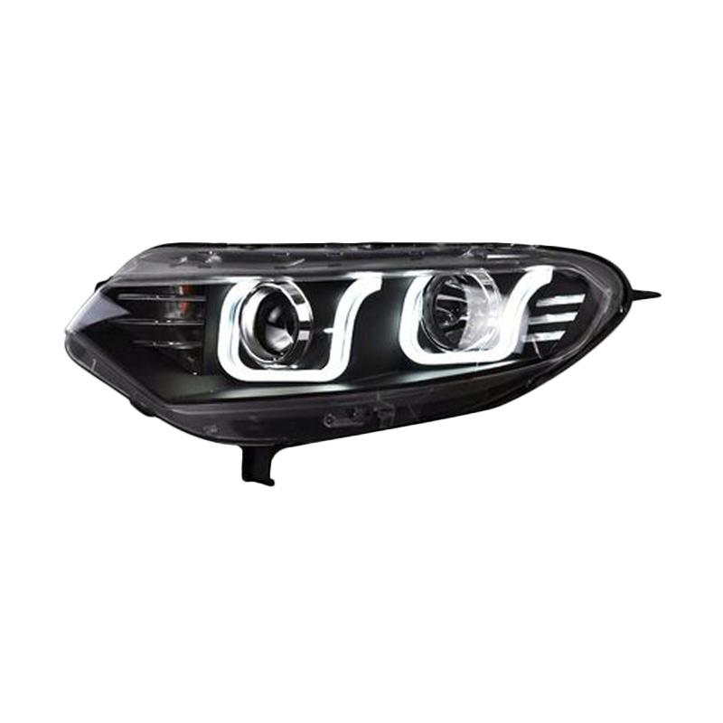 harga Eagle Eyes Headlamp - Headlight Ford Ecosport LED 13-ON Lampu Depan Mobil Blibli.com