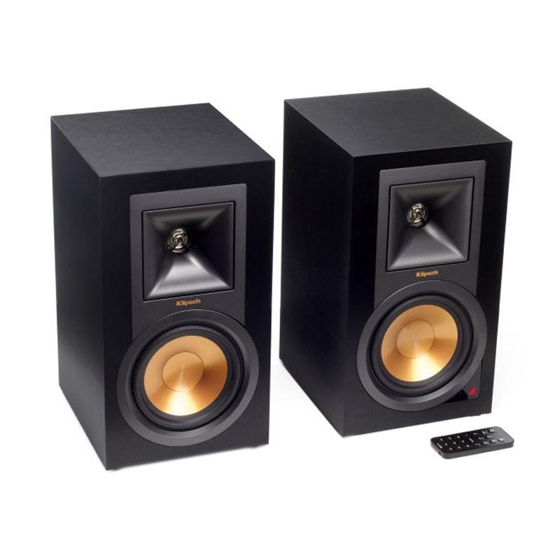 Klipsch R-15PM Project Primary Special Edition Truntable Speaker