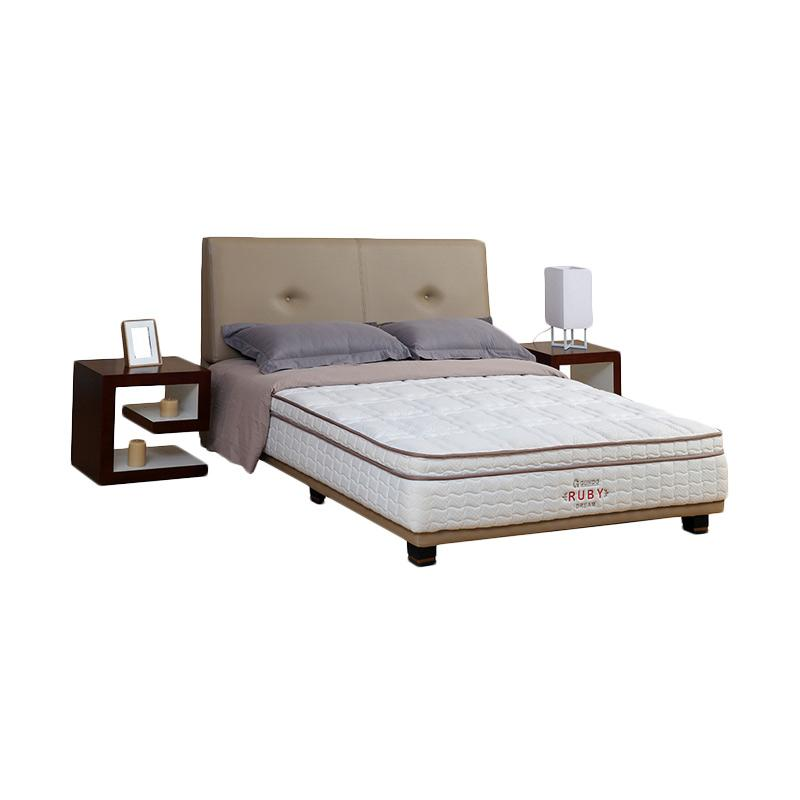 Guhdo Multibed Ruby Dream Set Springbed [Full Set/Khusus Jabodetabek]