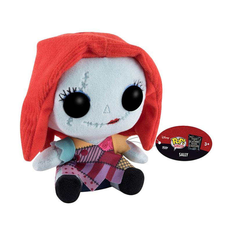 Jual Funko 10476 Fabrikations Nightmare Before Christmas Sally Boneka  Figure Online - Harga   Kualitas Terjamin  bb709f47e1