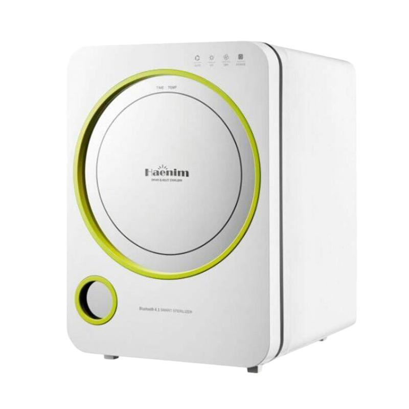 Haenim 3rd Generation with Bluetooth System UV Sterilizer - Green