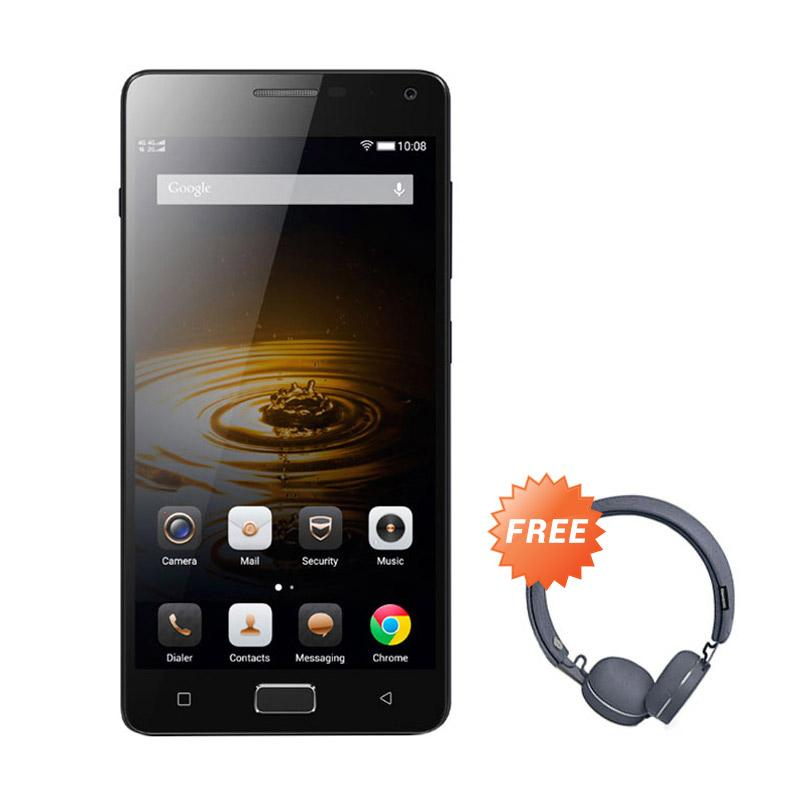 Lenovo Vibe P1 Turbo Smartphone - Grey [32GB/ RAM 3GB] + Free Urbanears Headphone