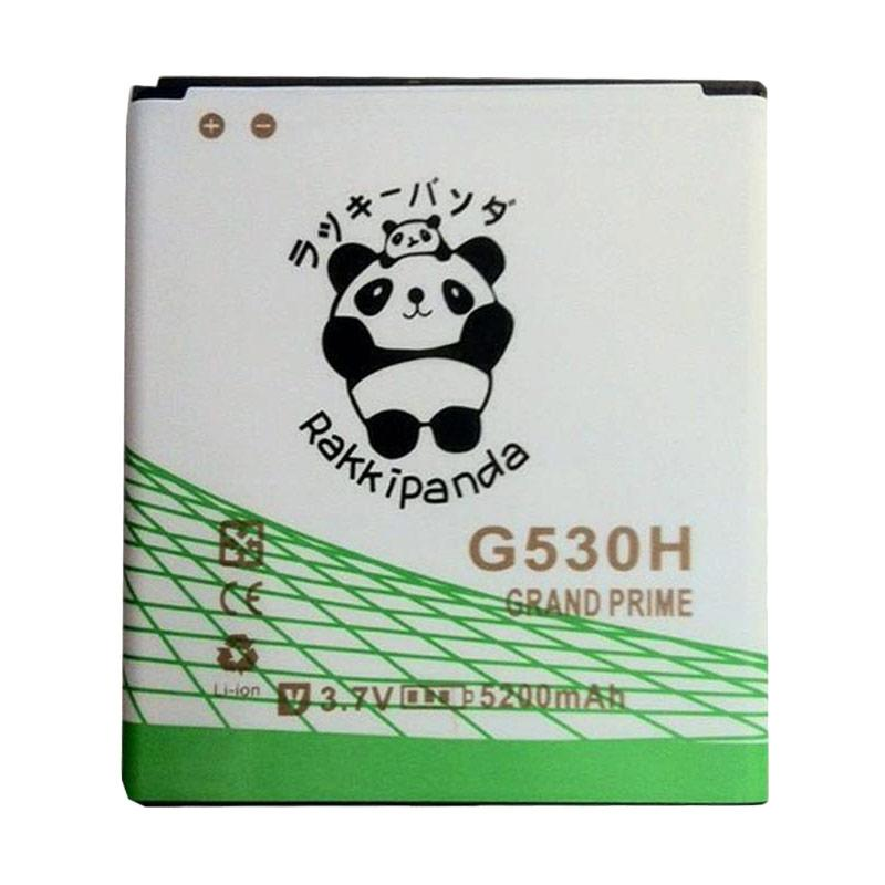 Rakkipanda Double Power and IC Battery for Samsung Grand Prime G530H