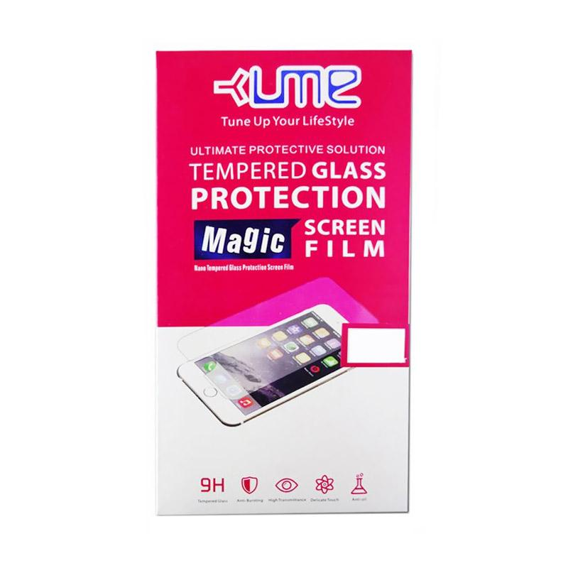 ... sarunghape SHOP LINE Source Ume Tempered Glass Screen Protector for Xiaomi Redmi Note 4 Antigores