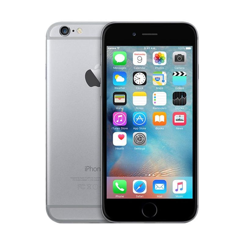 Apple iPhone 6S 16 GB Smartphone - Grey