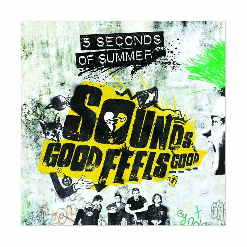 Universal Music Indonesia 5 Seconds Of Summer