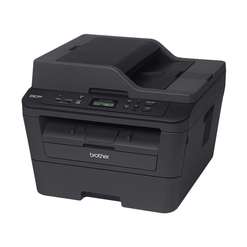 Brother DCP-L2540DW Mono Laser Multifunction Printer [Duplex & Wifi]