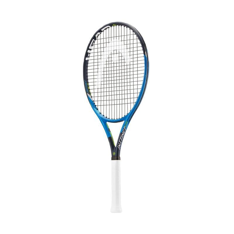 harga Head Instinct Lite Graphene Touch 2017 Unstrung Grip 2 Raket Tenis - Blue Black Blibli.com