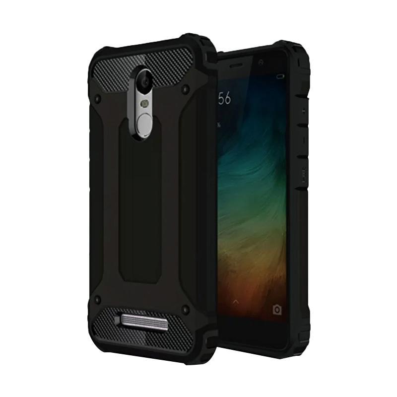 Case redmi note 4x Spigen Ultra Rugged Armor Capsule Casing for Xiaomi Redmi Note 4X -
