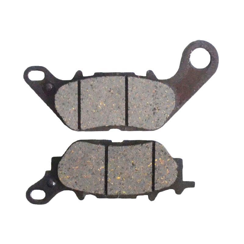 Yamaha Genuine Parts Suku Cadang Motor Kampas Rem Discbreak 5TLW00450100 [YMH0152]