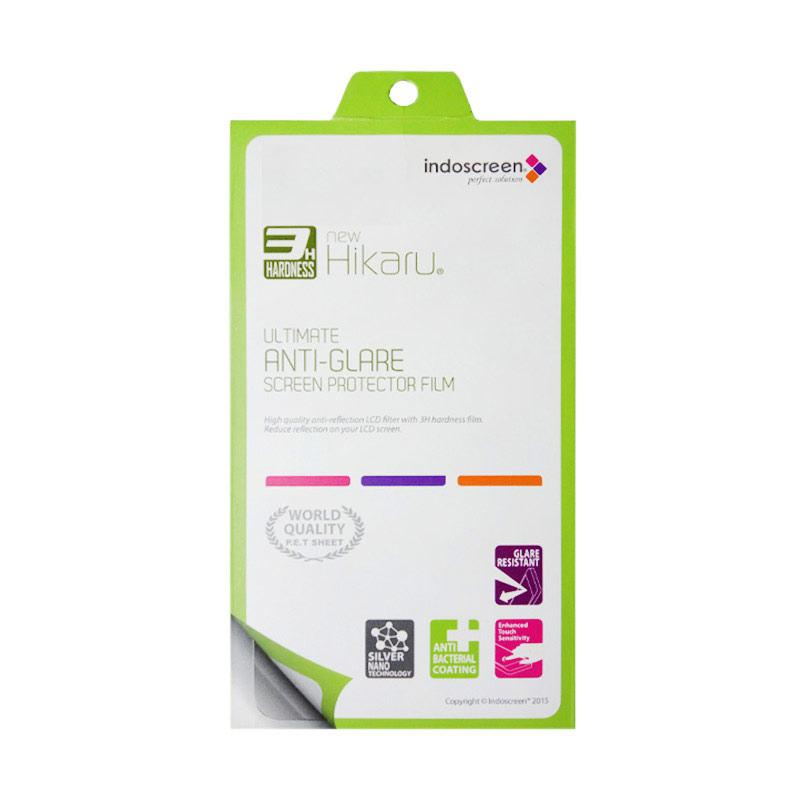 Hikaru Anti Glare Screen Protector for Oppo F1 PLUS or Oppo R9 - Clear