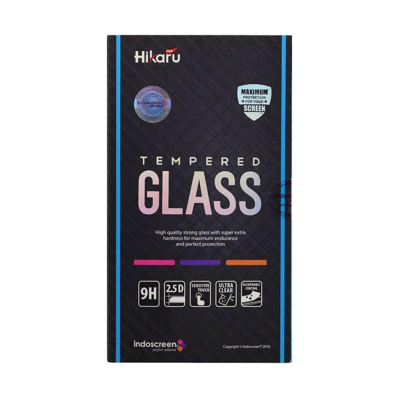 HIKARU Tempered Glass Screen Protector for Blackberry Aurora - Clear