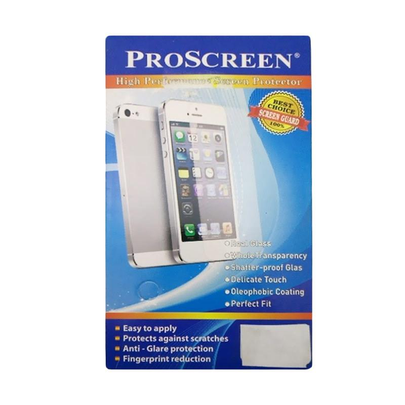 Proscreen Screen Protector for Blackberry 8900 Javelin/9630/9650 - Clear
