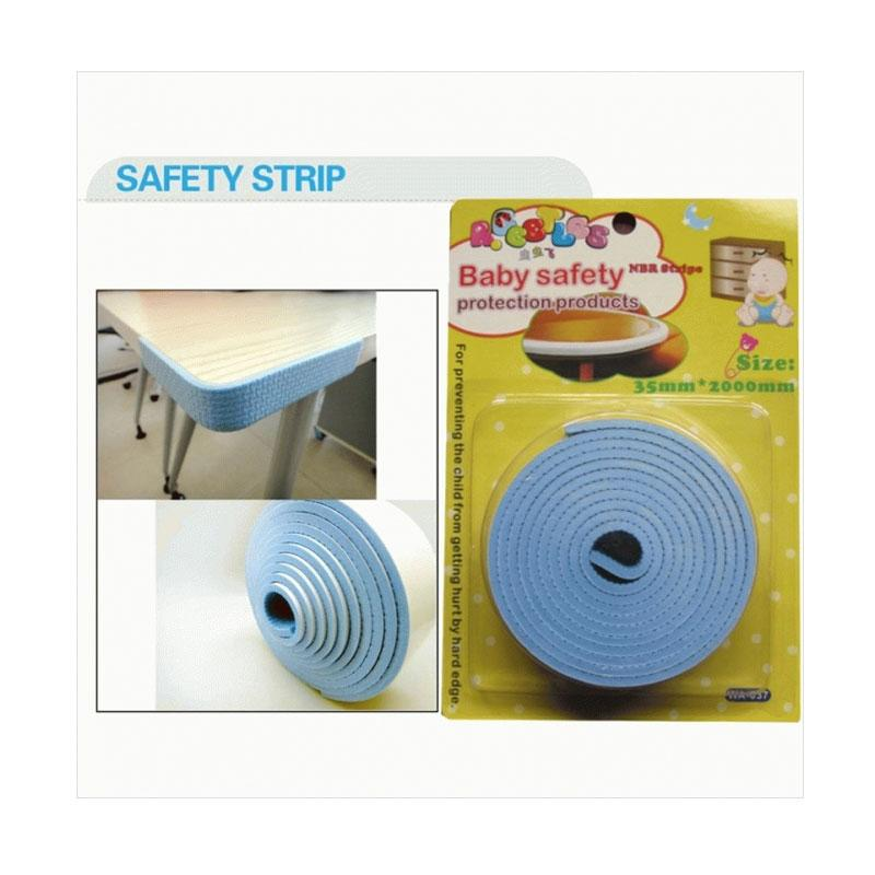 Mom Table Corner Safety Strip Baby Protector Pelindung Sudut Meja