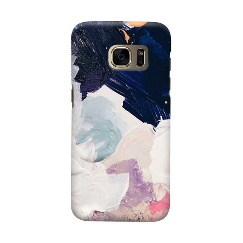 Indocustomcase Rue Cover Casing for Samsung Galaxy S6