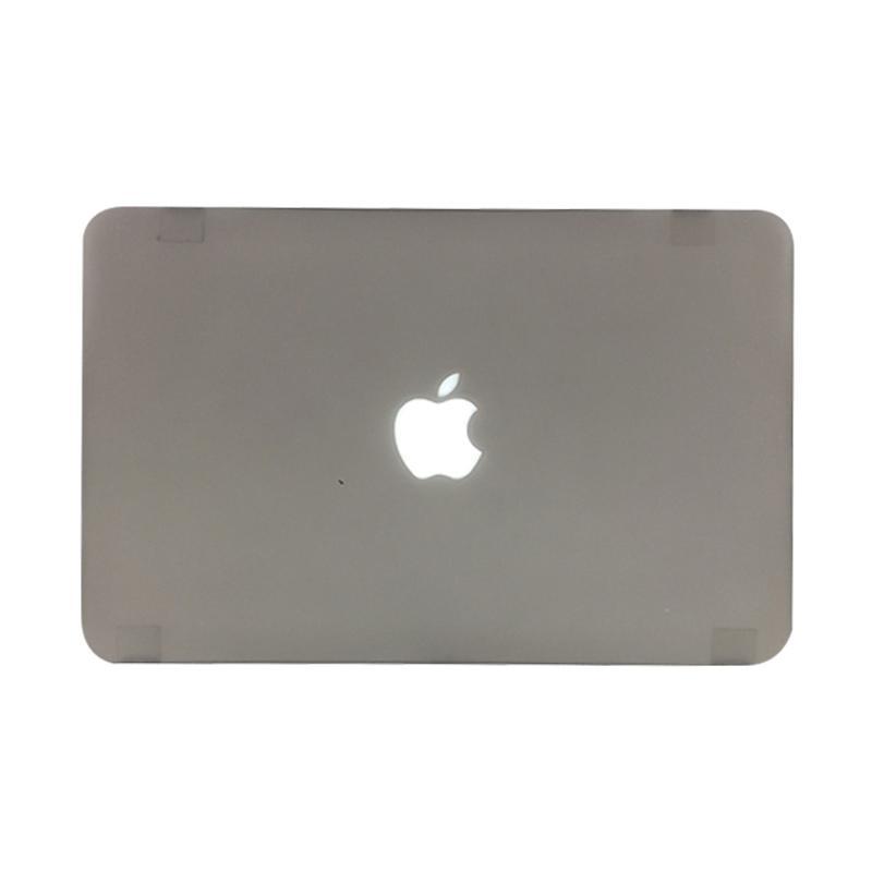 harga Theapplestuff.com Hardcase for Macbook Air 11 Inch - Matte Grey Blibli.com