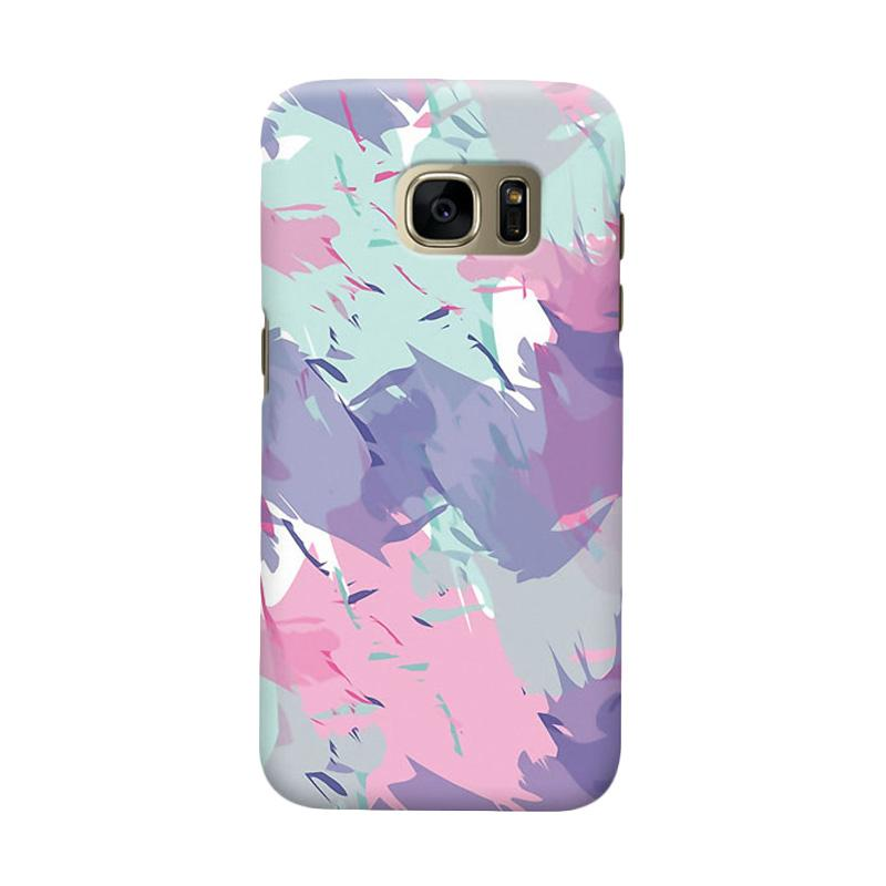 Indocustomcase Rue 2 Casing for Samsung Galaxy S6