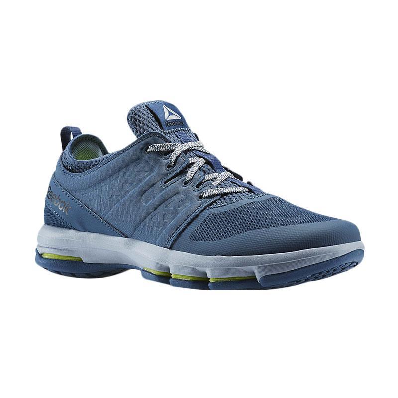 reebok memory tech. reebok bd2150 cloudride dmx memory foam tech men shoes sepatu olahraga pria