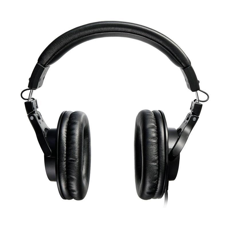 harga Audio-Technica ATH-M30x Profesional Monitor Headphones - Hitam [3.5mm] Blibli.com