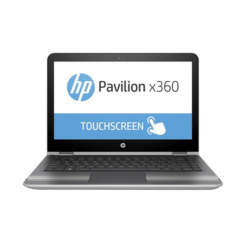 harga HP Pavilion x360 13-u030TU Laptop - Silver [13.3