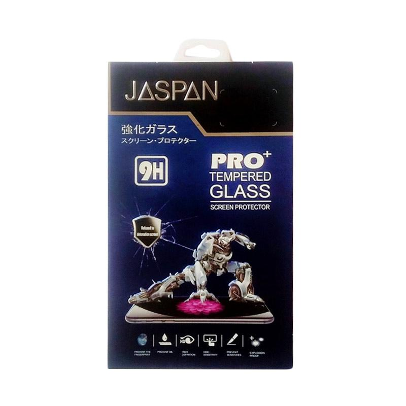 Jaspan Premium Pro+ Tempered Glass Screen Protector for Oppo Neo9 or A39 Clear