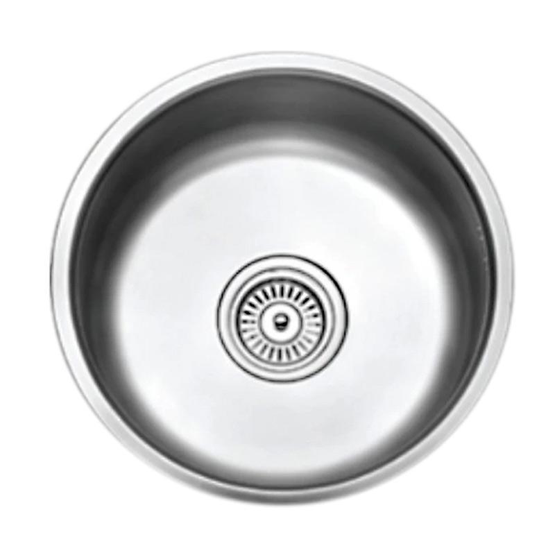 Modena Ks 2100 Kitchen Sinks Tempat Cuci Piring [Kab.Bandung}