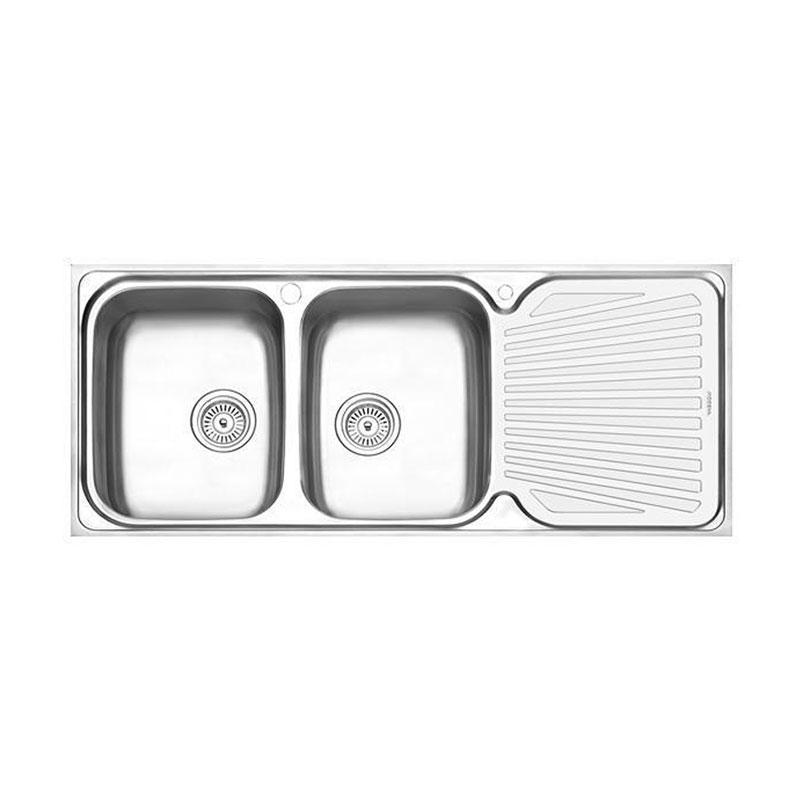 Modena KS 4201 Kitchen Sink Tempat Cuci Piring [Kab.Bandung}