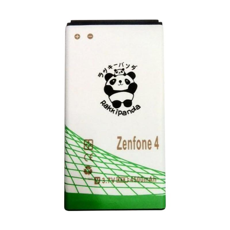 RAKKIPANDA Baterai Double Power IC for Asus Zenfone Go Mini ZC451TG [C11P1321]