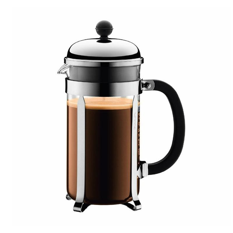 Fiorenza French Press Coffee Tea Plunger