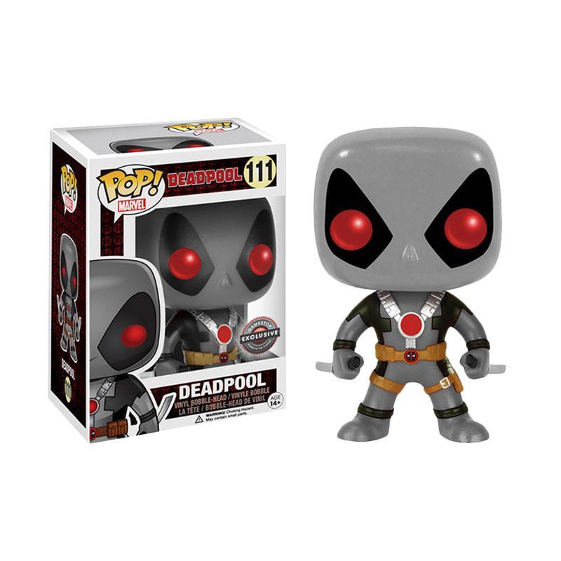 harga Funko Deadpool Deadpool 2 Sword X Force Costume POP! Vinyl 7489 Mainan Anak Blibli.com