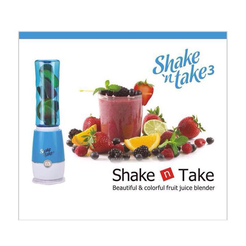 Shake N Take 3rd Generation Take and Go