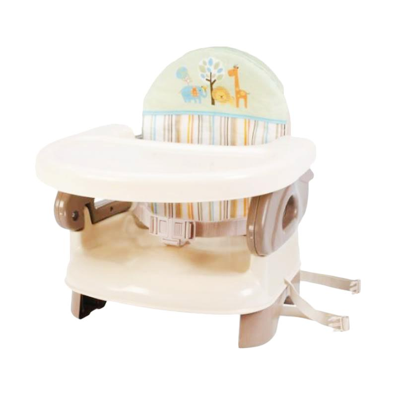 Summer's Infant Deluxe Comfort Folding Booster Seat Netral