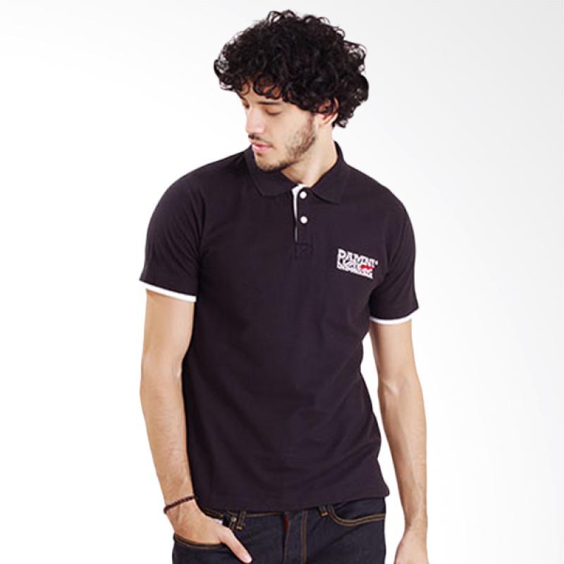 Damn I Love Indonesia Merdeka Male Kaos Polo Pria - Black White Extra diskon 7% setiap hari Extra diskon 5% setiap hari Citibank – lebih hemat 10%