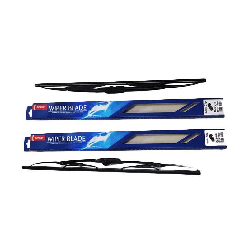 harga Denso Tournament Standard DCS Wiper Made in China for Proton Juara [R : 14 - L : 18] Blibli.com