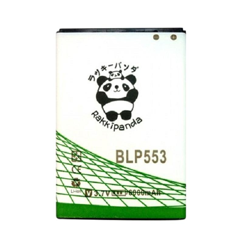 Rakkipanda BLP553 Double Power and IC Battery for OPPO Find Way U7014