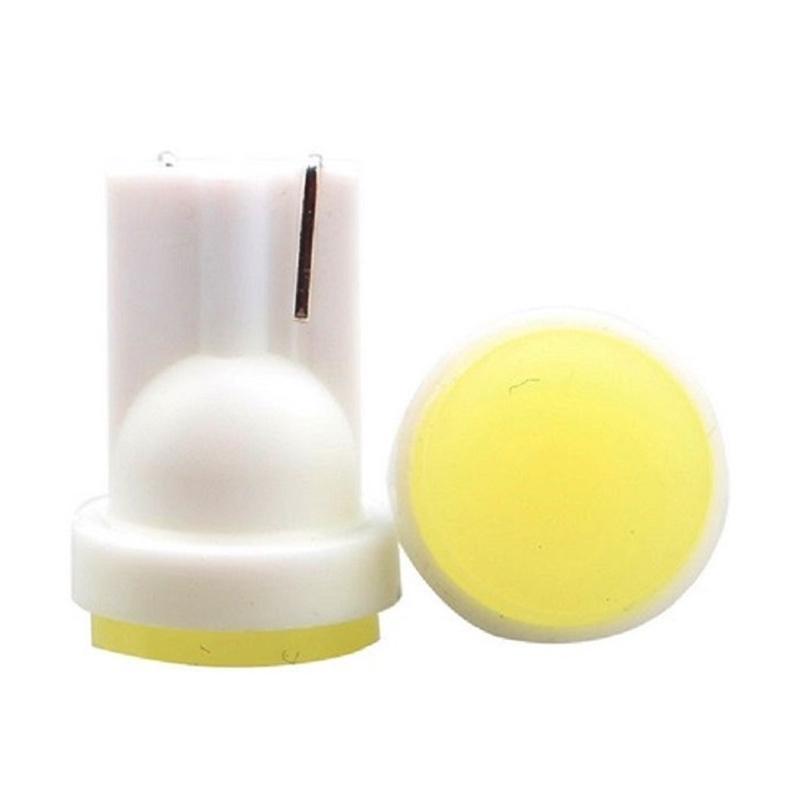 harga JMS Senja T10 COB 6 SMD Strobe Light Lampu Strobo LED Mobil atau Motor - White [1 pair/2 pcs] Blibli.com