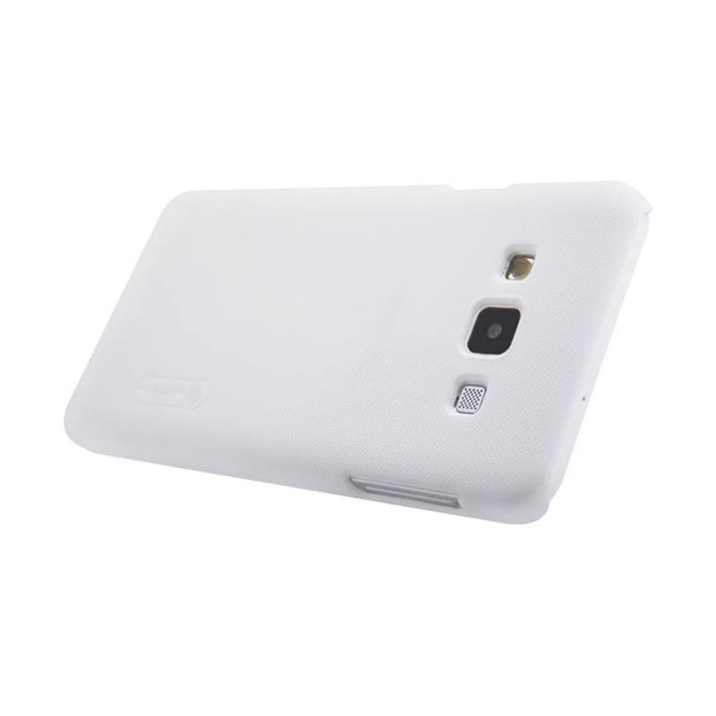 Jual Nillkin Original Super Frosted Shield Samsung Galaxy A3 White Putih Hardcase Backcase Backcover Case Hp Casing Handphone Online – Harga & Kualitas ...
