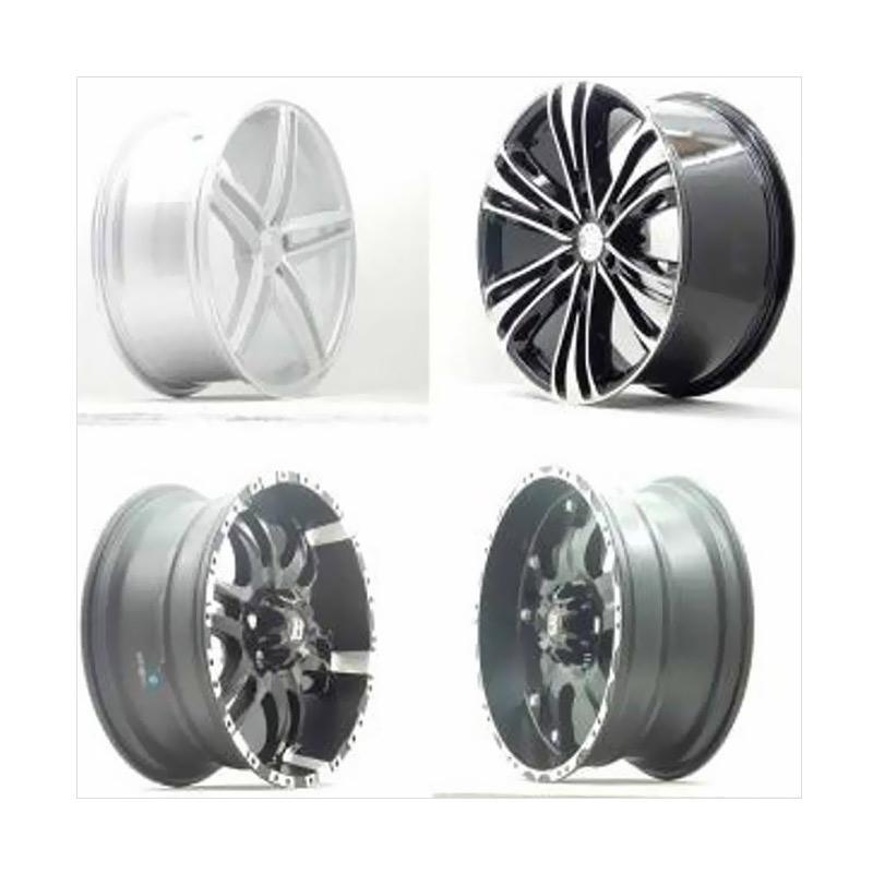harga HSR Wheel Set with Tyres Z2750 Ring 10 Velg + Ban Mobil [Pasang Di TKB Group] Blibli.com
