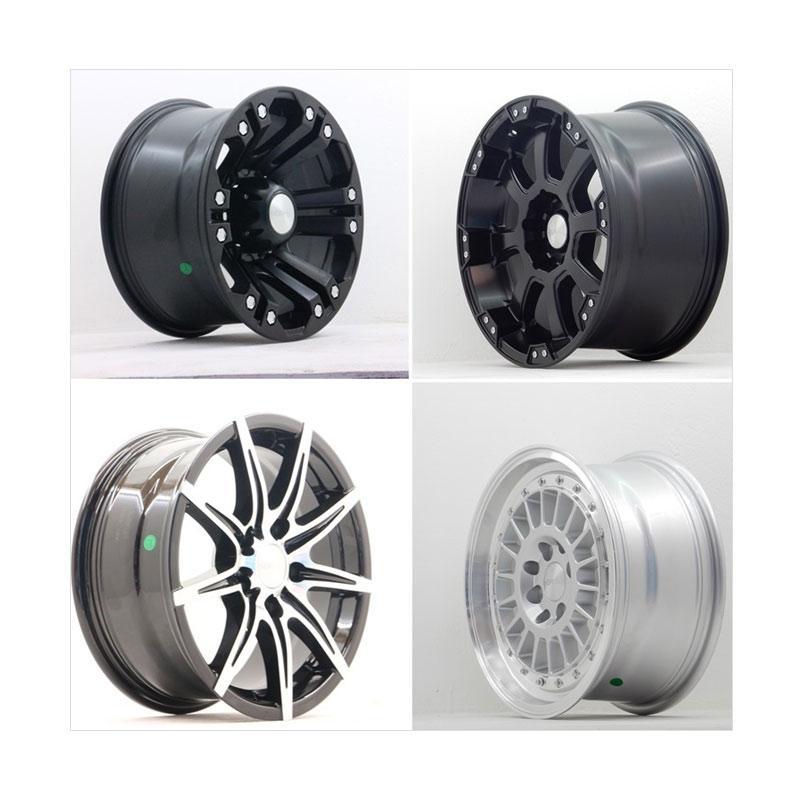 harga HSR Wheel Set with Tyres Z3750 Ring 11 Velg + Ban Mobil [Pasang Di TKB Group] Blibli.com