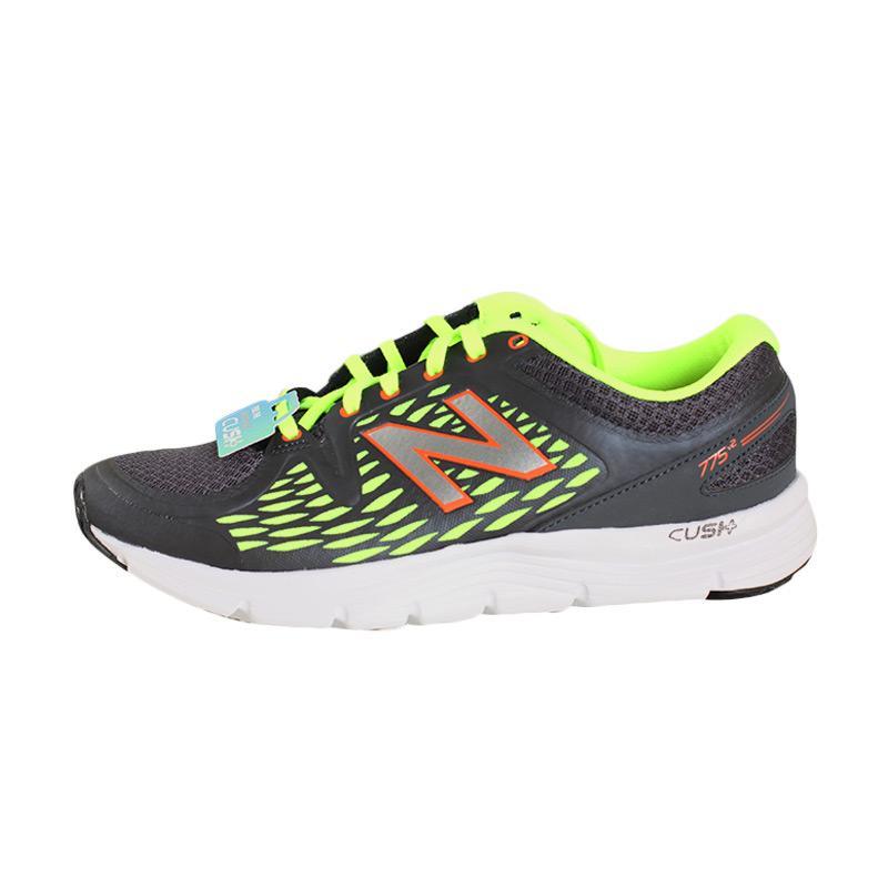 harga New Balance Running Com Ride 77 Men Shoes Sepatu Olahraga Pria M775CT22 Blibli.com
