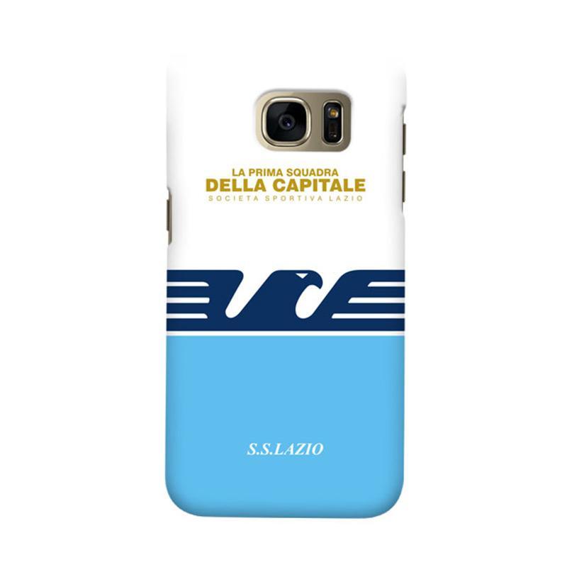 Indocustomcase Lazio Cover Casing for Samsung Galaxy S7 Edge