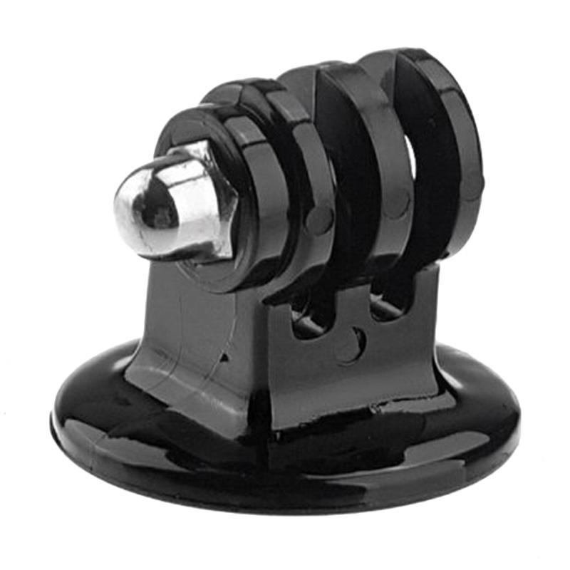Action Cam Tripod Adapter Mount for GoPro/Brica B-PRO/Xiaomi Yi Camera