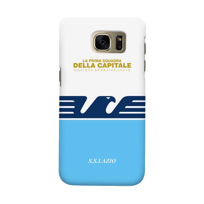 Indocustomcase Lazio Cover Casing forr Samsung Galaxy S6