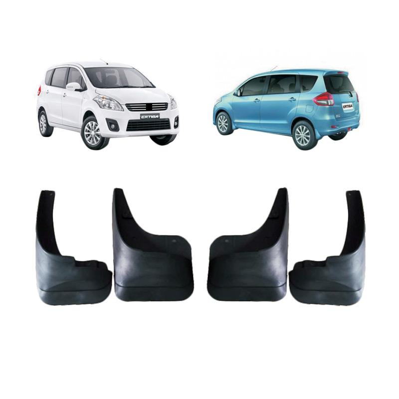 harga Autofriend AI-8128 On Mud Guard Garnish Pelindung for Suzuki Ertiga 2012-2014 Blibli.com