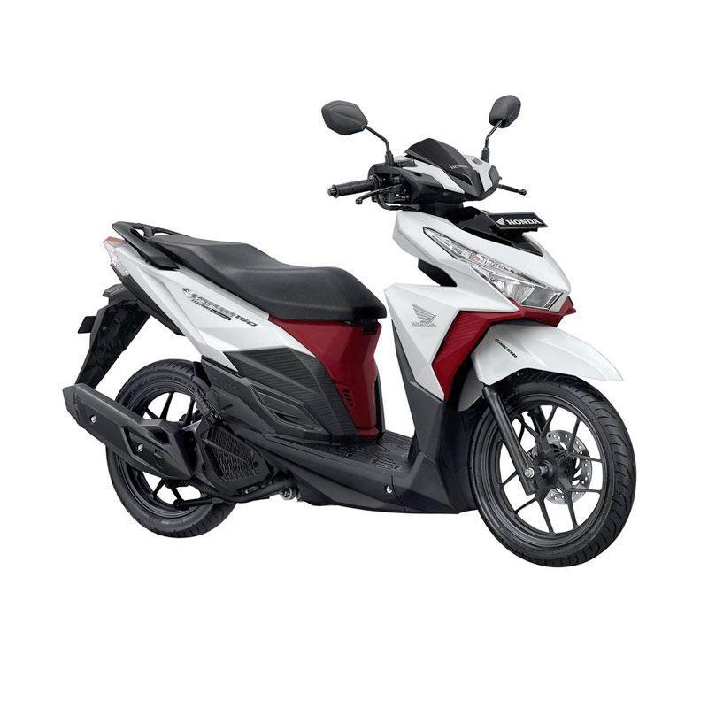 harga Honda All New Vario 150 eSP Exclusive Sepeda Motor - Pearl White [OTR Jadetabek] Blibli.com