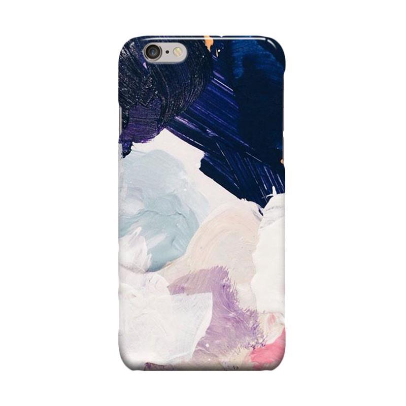 Indocustomcase Rue Cover Casing for iPhone 6 Plus or 6S Plus