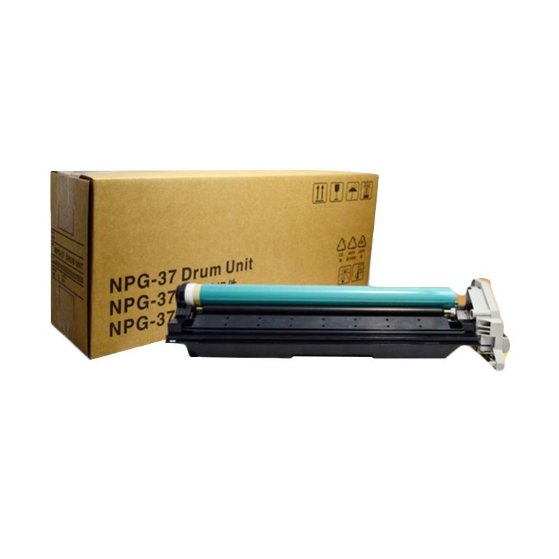 Canon Original NPG 37 Drum for Mesin Fotocopy IR2018N/IR2018I/IR2022N/IR2022I/IR2025/IR2030