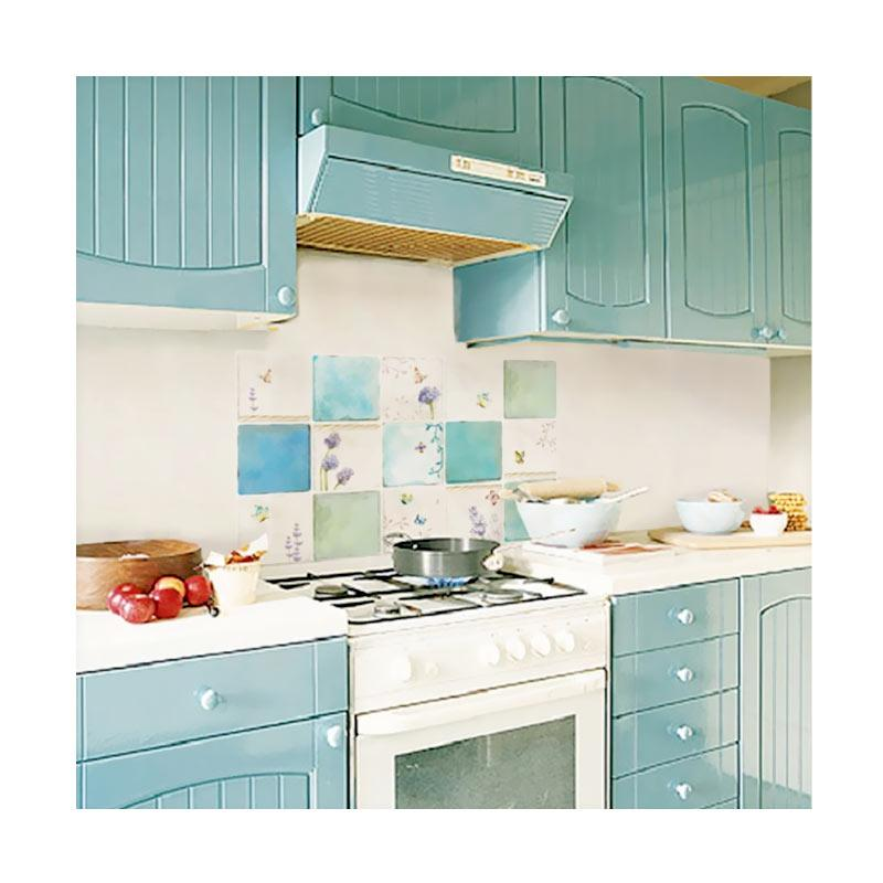harga Beaustile Korea Butterfly ALC8 3D Home Kitchen WallPaper WallSticker Blibli.com