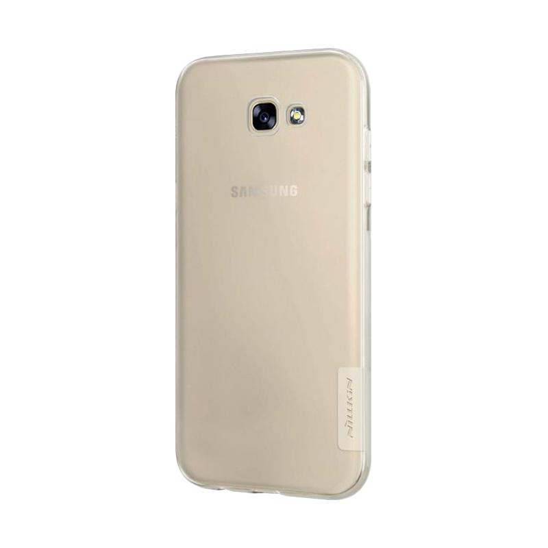 Nillkin Original Nature Ultrathin Casing for Samsung Galaxy A7 2017 - Clear